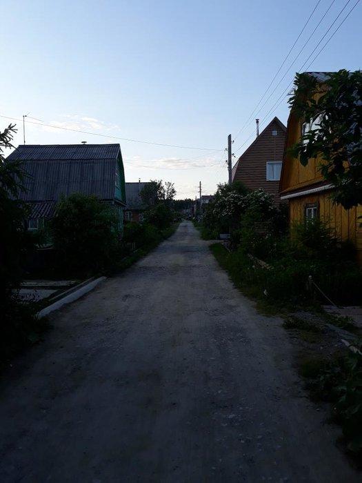 г. Первоуральск, СТ №62 (городской округ Первоуральск) - фото сада (1)