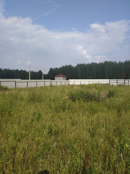 г. Березовский, ДНТ Станица, 3-2 (городской округ Березовский) - фото земельного участка (3)