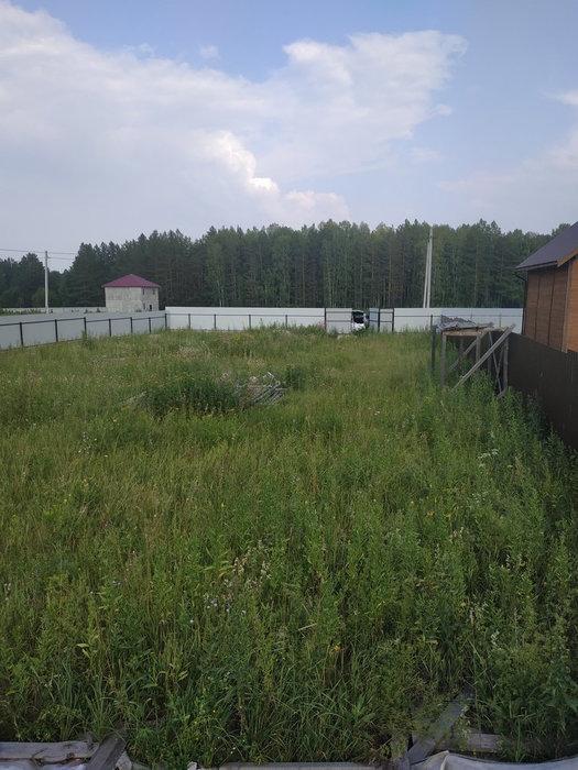 г. Березовский, ДНТ Станица, 3-2 (городской округ Березовский) - фото земельного участка (4)