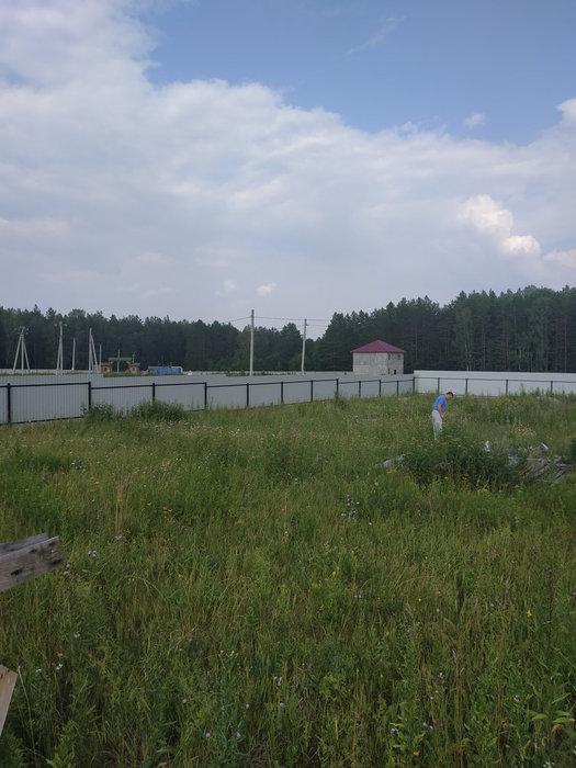 г. Березовский, ДНТ Станица, 3-2 (городской округ Березовский) - фото земельного участка (5)