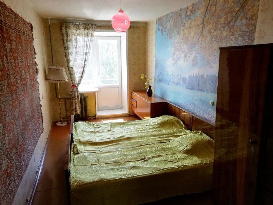Екатеринбург, ул. Блюхера, 57 (Пионерский) - фото квартиры (1)
