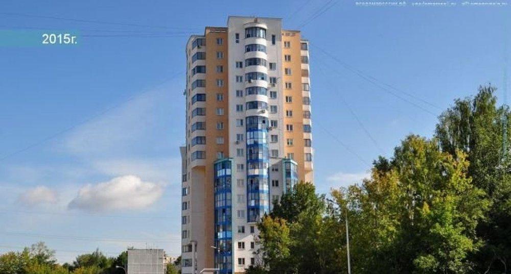 Екатеринбург, ул. Чайковского, 90 (Автовокзал) - фото квартиры (1)