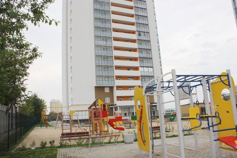 Екатеринбург, ул. Рощинская, 28 (Уктус) - фото квартиры (2)