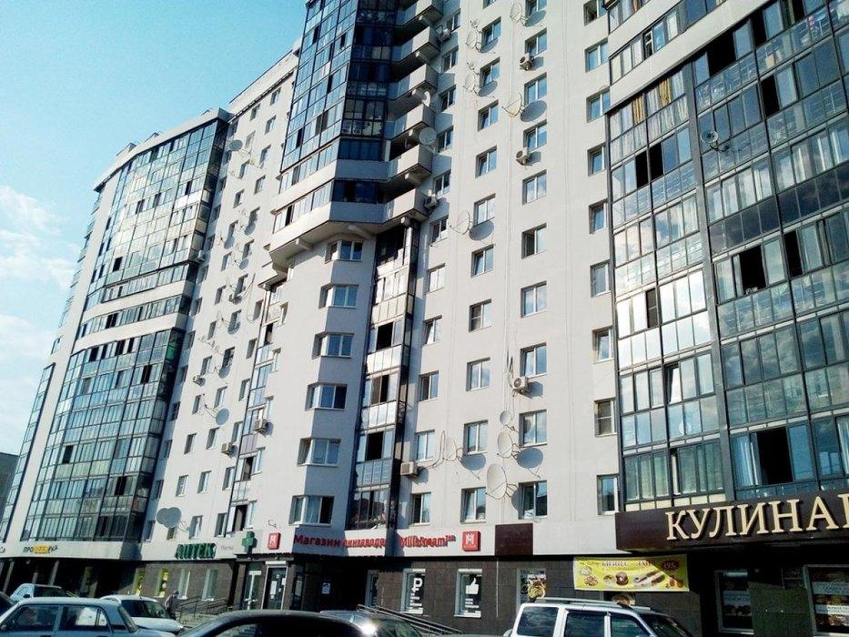 Екатеринбург, ул. Таватуйская, 8 (Новая Сортировка) - фото квартиры (1)