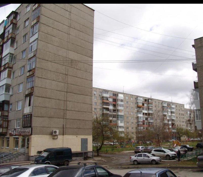 Екатеринбург, ул. Ангарская, 40 (Старая Сортировка) - фото квартиры (1)