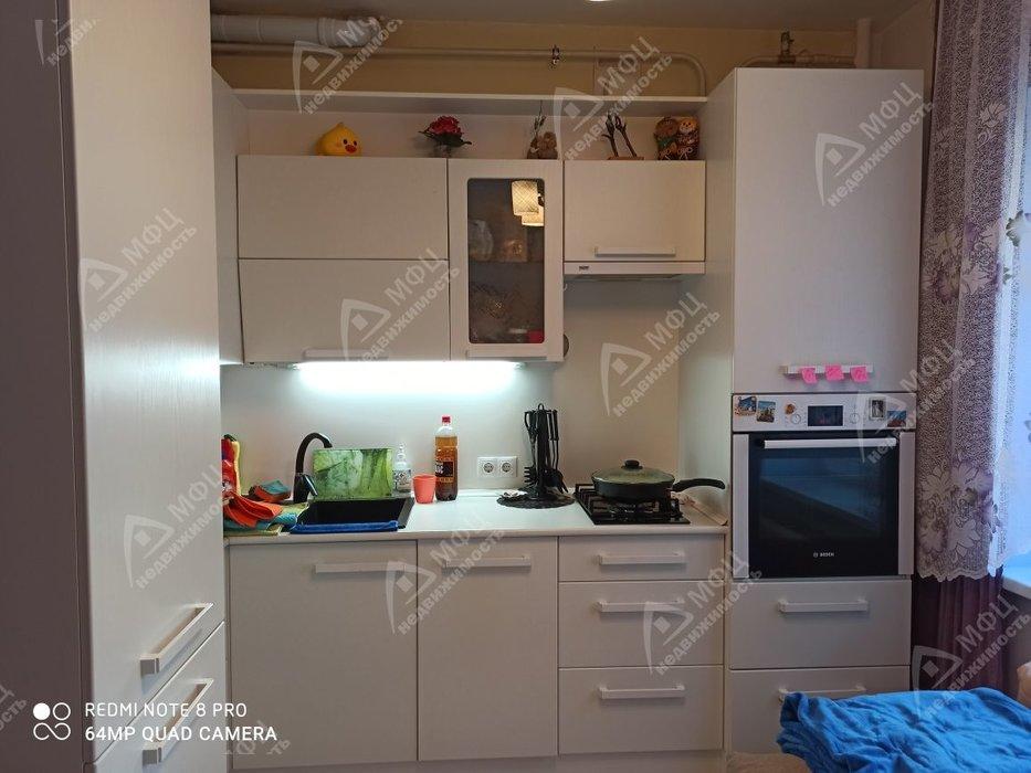 Екатеринбург, ул. Очеретина, 9 (Академический) - фото квартиры (1)
