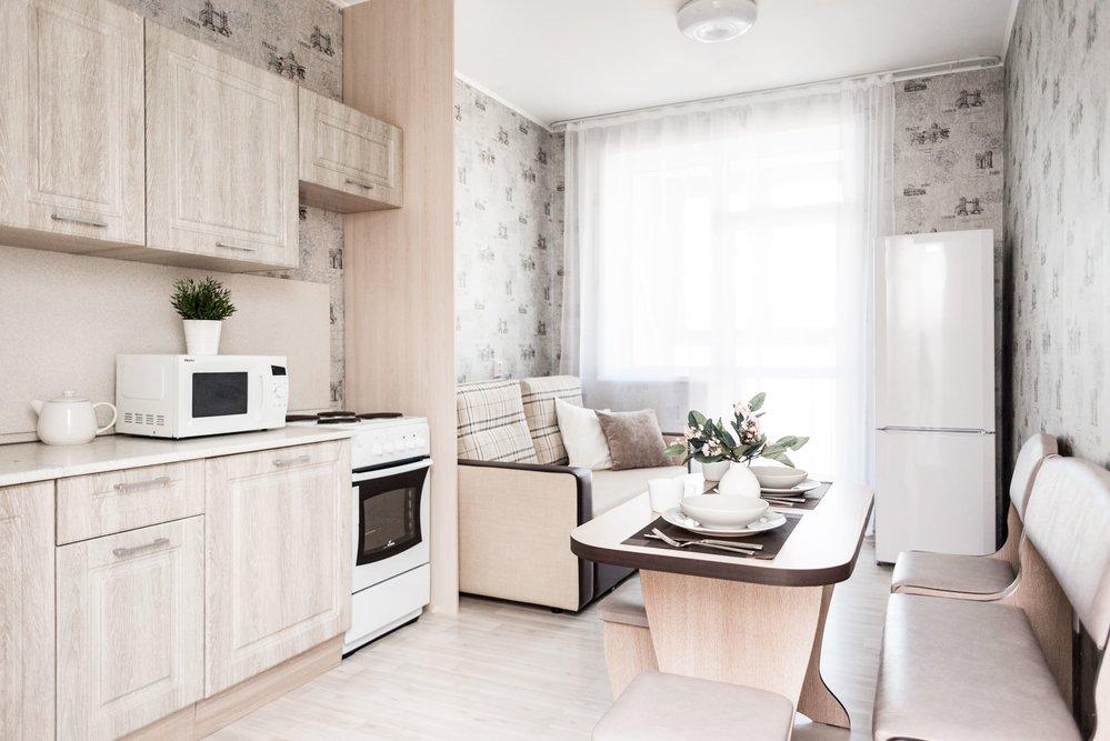 Екатеринбург, ул. Белинского, 177а корпус 3 (Автовокзал) - фото квартиры (4)