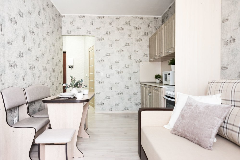 Екатеринбург, ул. Белинского, 177а корпус 3 (Автовокзал) - фото квартиры (6)
