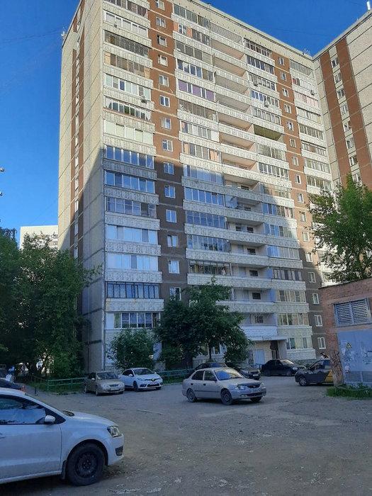 Екатеринбург, ул. Белинского, 156 (Автовокзал) - фото квартиры (1)