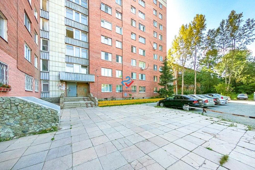 Екатеринбург, ул. Академическая улица, 11А (Втузгородок) - фото квартиры (1)