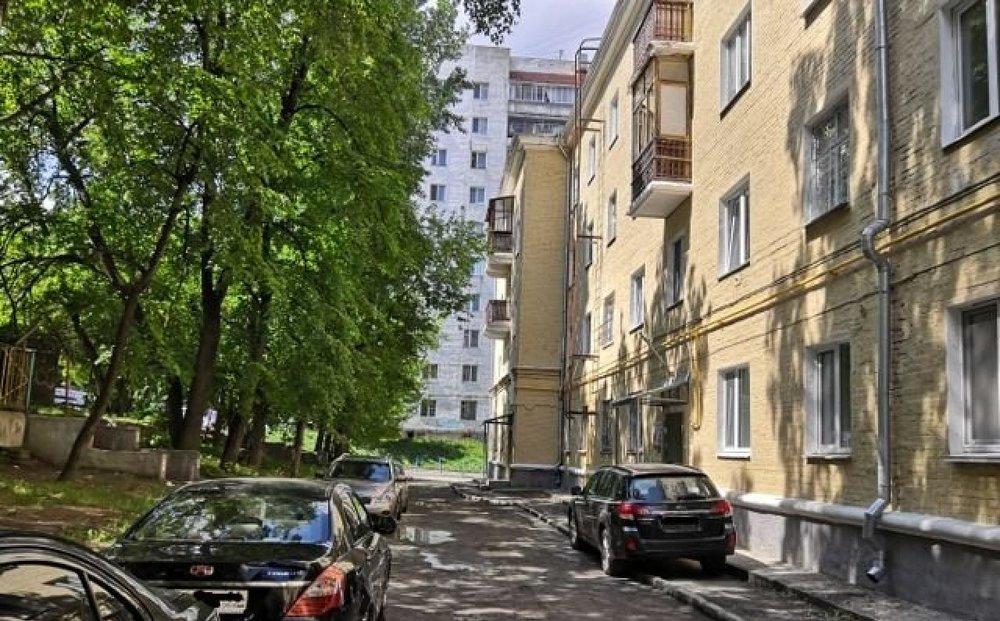Екатеринбург, ул. Кирова, 7 (ВИЗ) - фото квартиры (1)