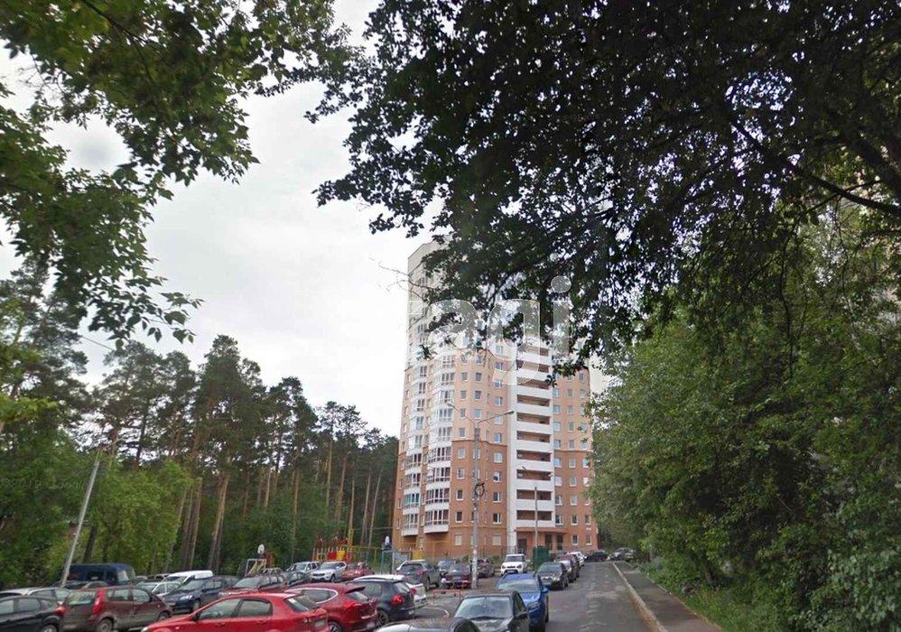Екатеринбург, ул. Волчанский, 11 (Лечебный) - фото квартиры (1)