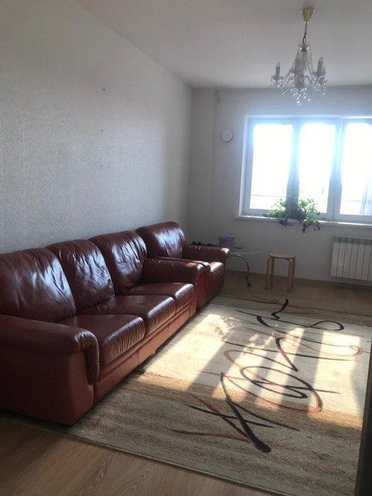 Екатеринбург, ул. Токарей, 26 (ВИЗ) - фото квартиры (1)