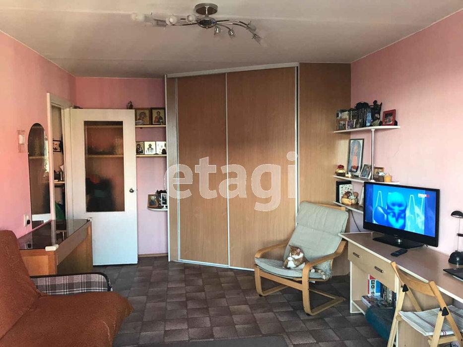 Екатеринбург, ул. Червонная, 19 (Старая Сортировка) - фото квартиры (1)