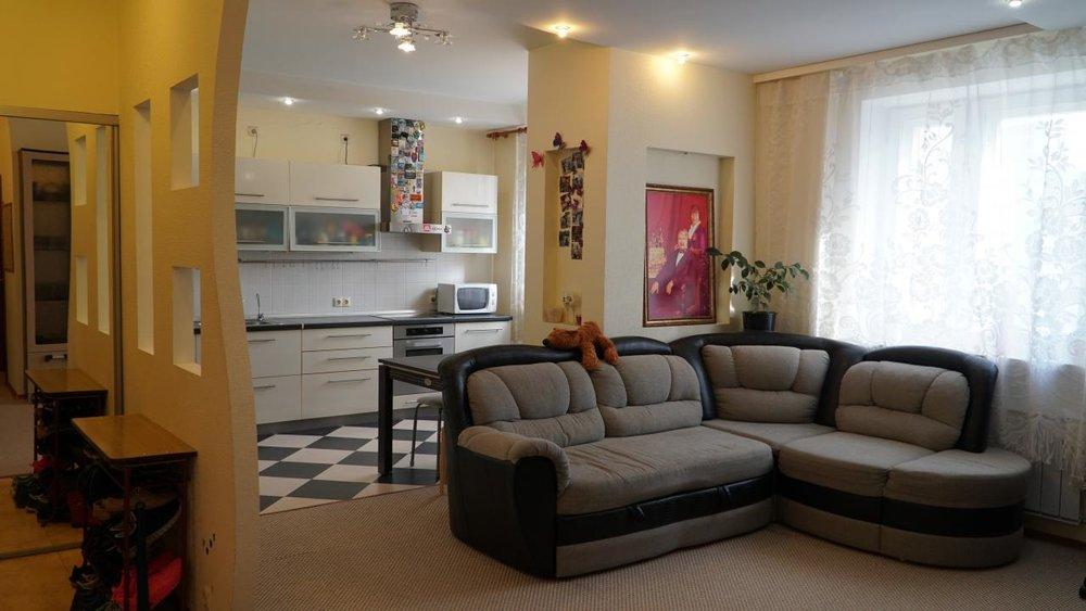 Екатеринбург, ул. Волгоградская, 226 (Юго-Западный) - фото квартиры (1)