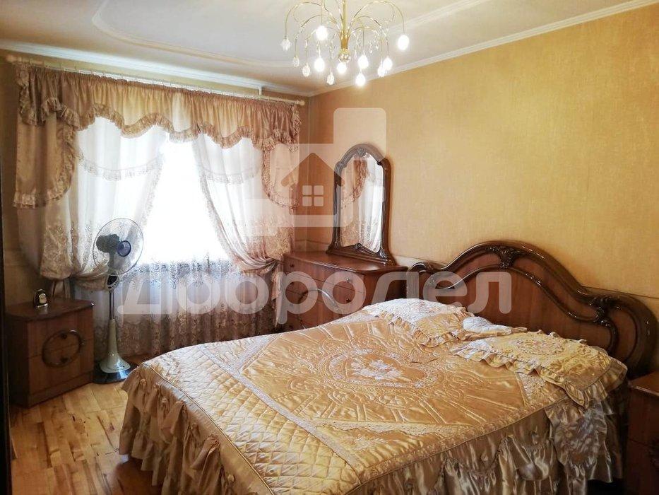 Екатеринбург, ул. б-р Тбилисский, 13 к.2 (Ботанический) - фото квартиры (1)