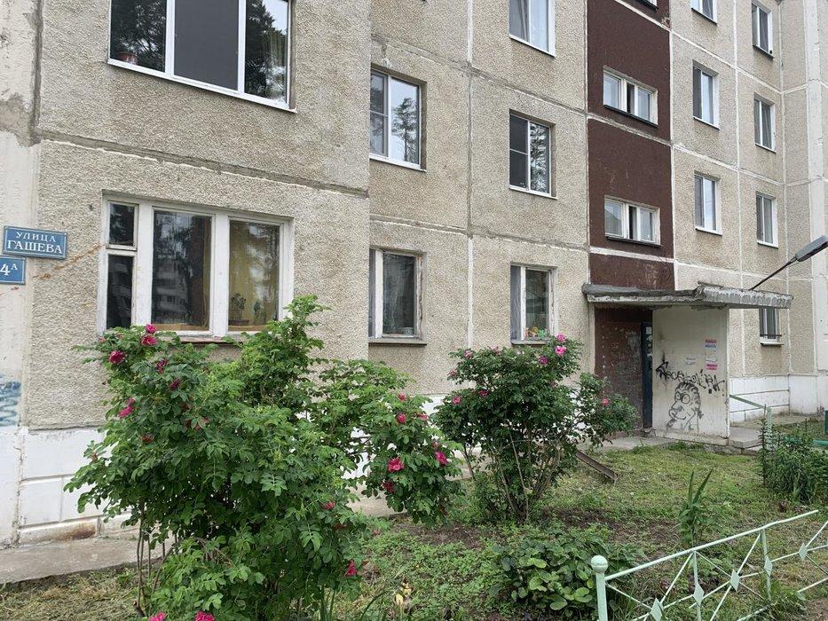 г. Среднеуральск, ул. Гашева, 4а (городской округ Среднеуральск) - фото квартиры (1)
