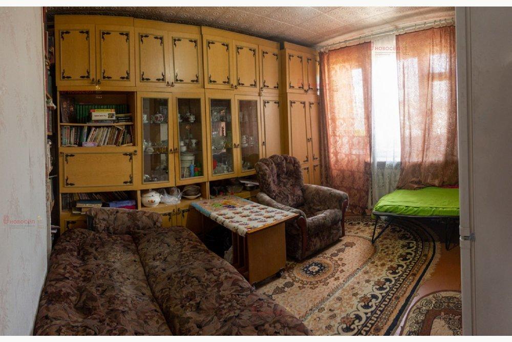 г. Сысерть, ул. мкрн. Новый, 19 (городской округ Сысертский) - фото квартиры (6)