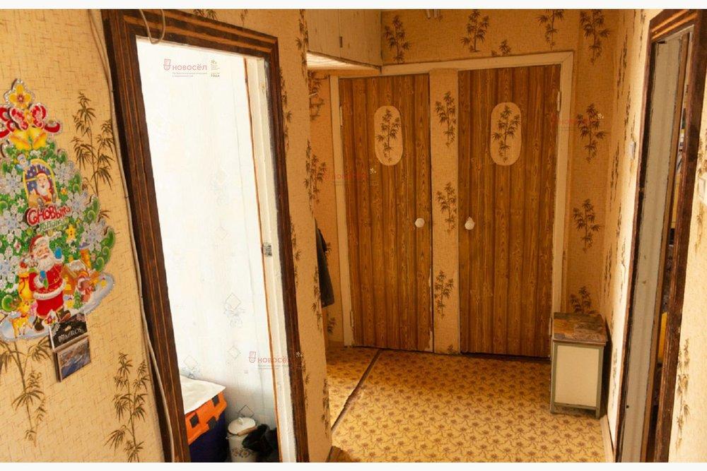 г. Сысерть, ул. мкрн. Новый, 19 (городской округ Сысертский) - фото квартиры (8)