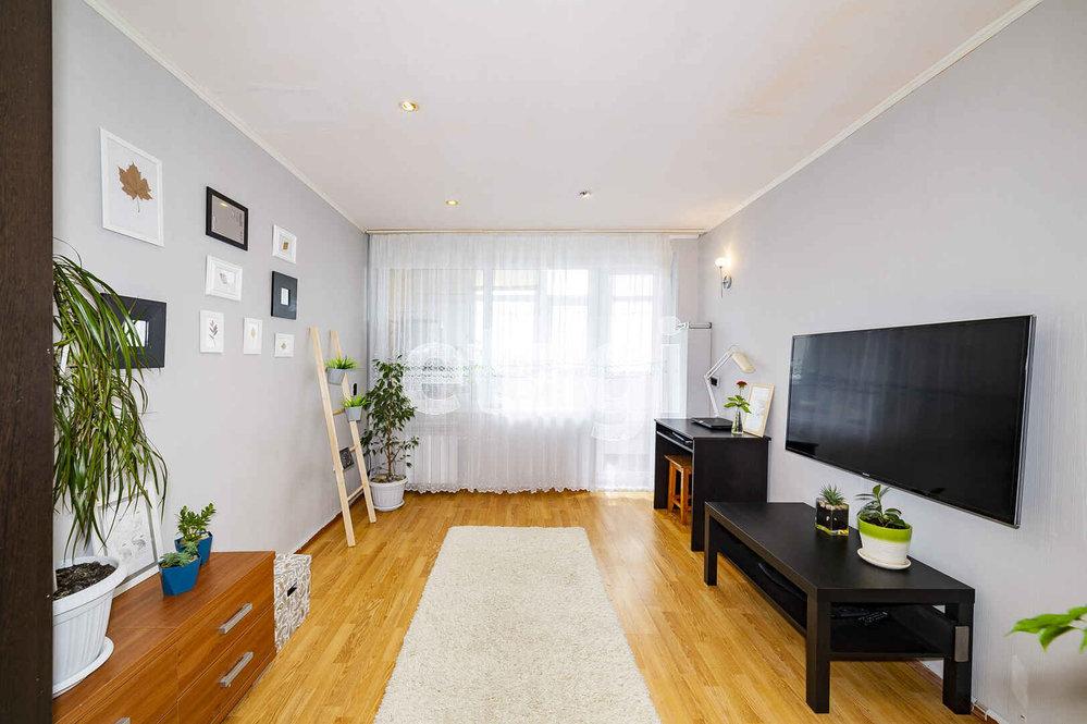 Екатеринбург, ул. Посадская, 28 к 2 (Юго-Западный) - фото квартиры (1)