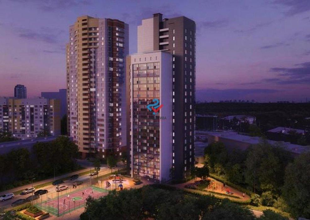 Екатеринбург, ул. Переходный, 6 (Автовокзал) - фото квартиры (1)