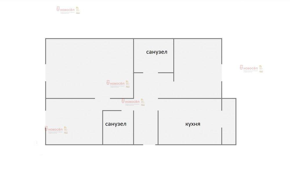 г. Среднеуральск, ул. Исетская, 6 (городской округ Среднеуральск) - фото квартиры (1)