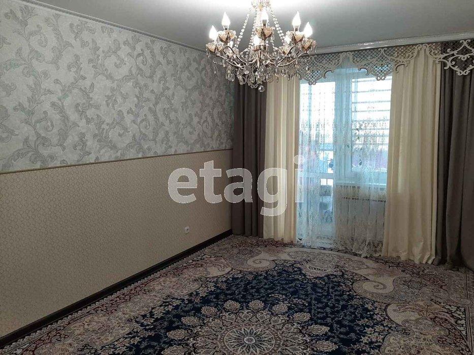 Екатеринбург, ул. Дружининская, 5б (Старая Сортировка) - фото квартиры (1)