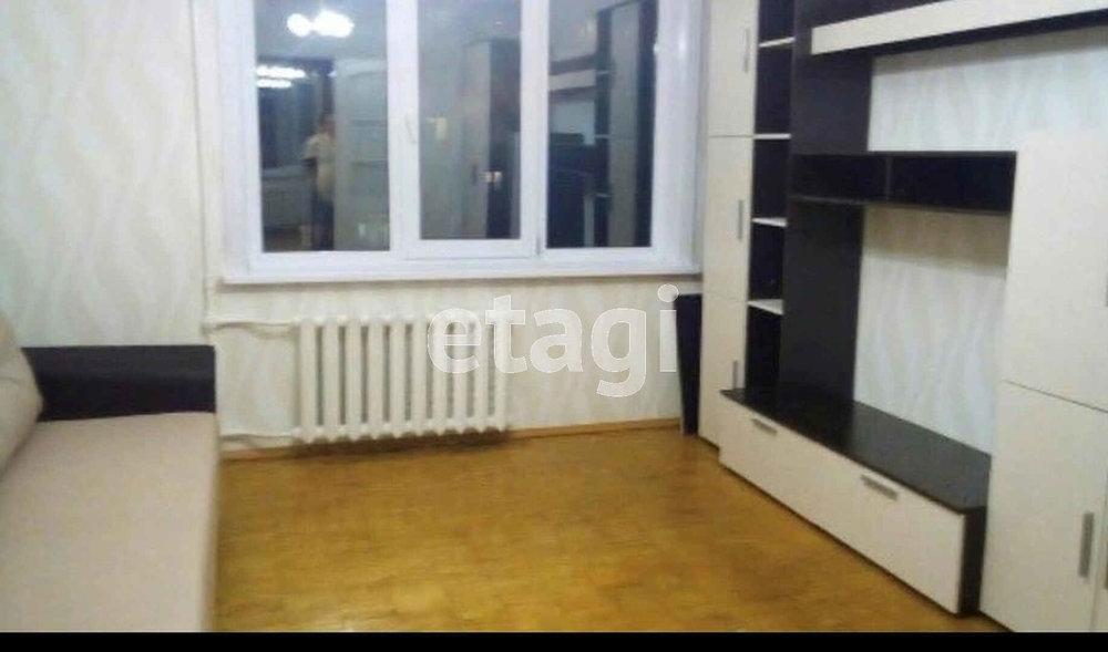 Екатеринбург, ул. Крауля, 67 (ВИЗ) - фото квартиры (1)