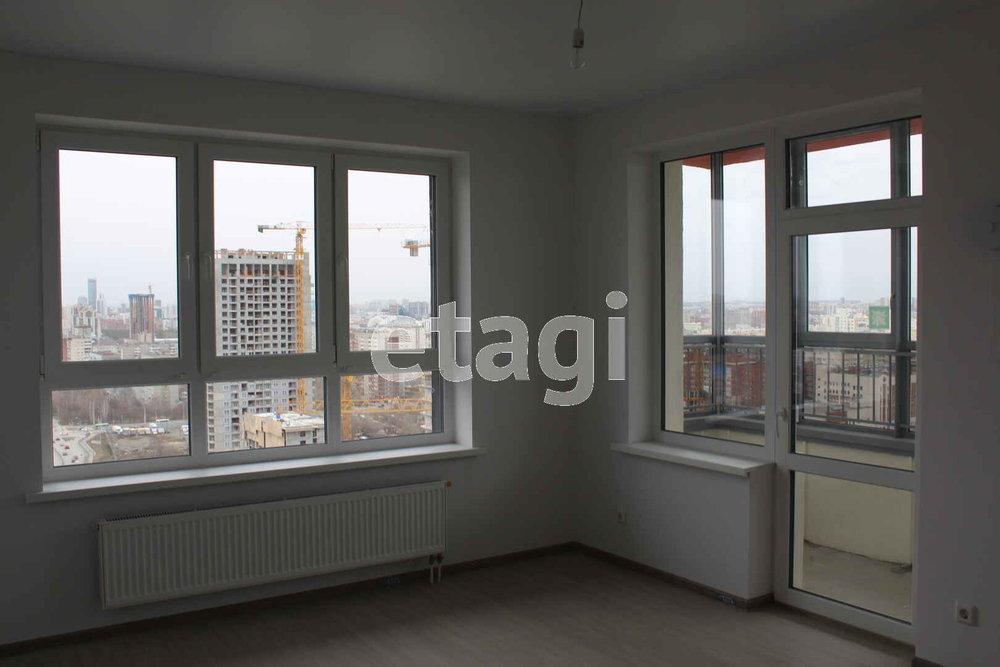 Екатеринбург, ул. Московская, 194 (Юго-Западный) - фото квартиры (1)