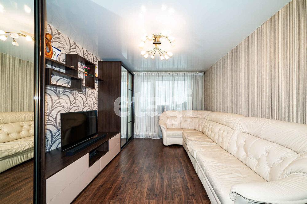 Екатеринбург, ул. Репина, 101 (ВИЗ) - фото квартиры (1)