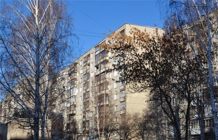 Екатеринбург, ул. Ангарская, 52 к 3 (Старая Сортировка) - фото квартиры (1)