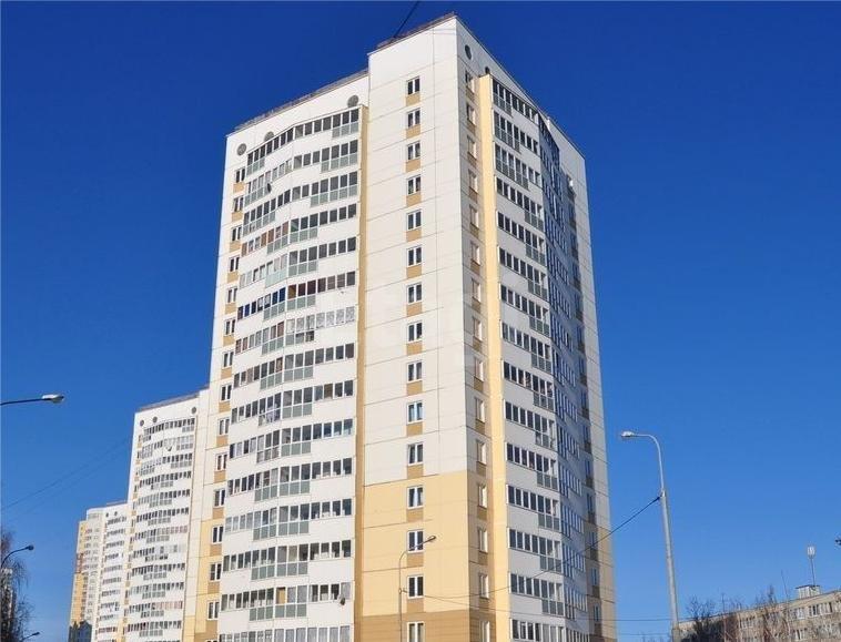 Екатеринбург, ул. Билимбаевская, 25 к 3 (Старая Сортировка) - фото квартиры (1)