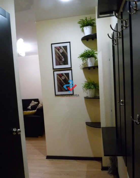 Екатеринбург, ул. улица Гагарина, 20А (Втузгородок) - фото квартиры (1)