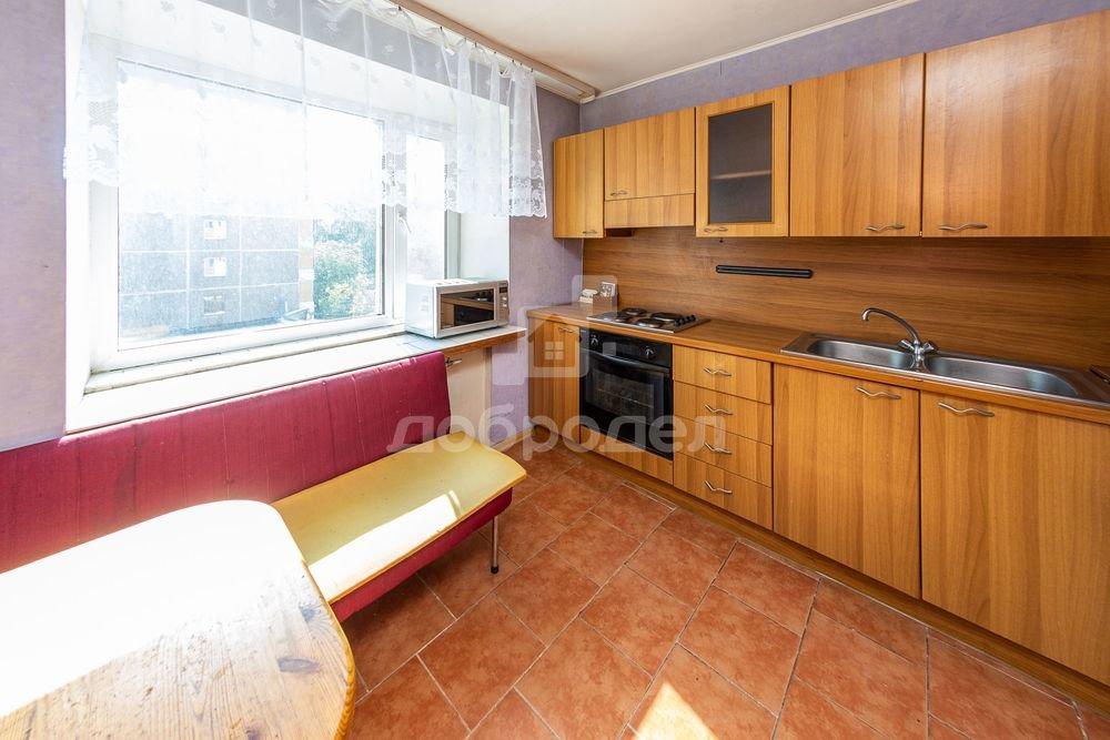Екатеринбург, ул. Сулимова, 27 (Пионерский) - фото квартиры (1)