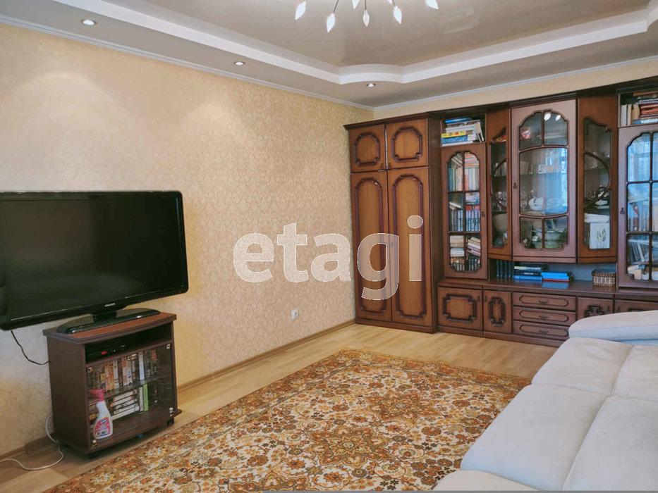 Екатеринбург, ул. Академика Бардина, 32 к 1 (Юго-Западный) - фото квартиры (1)