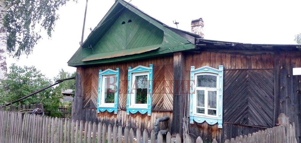 г. Нижний Тагил, ул. Окраинная, - (городской округ Город Нижний Тагил) - фото дома (1)