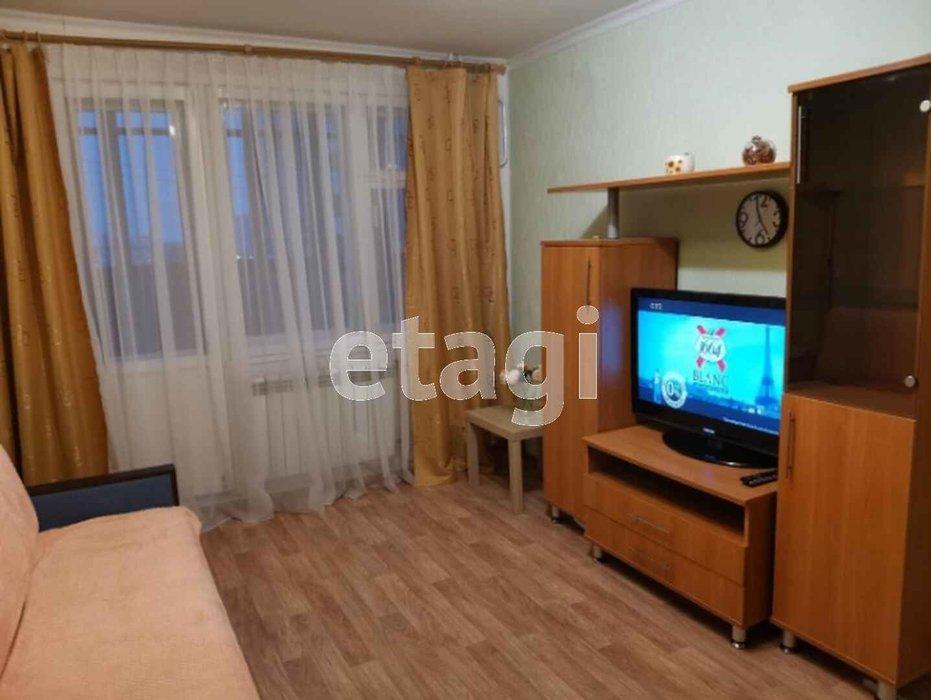 Екатеринбург, ул. Шишимская, 26 (Уктус) - фото квартиры (1)