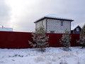 Продажа коттеджей: с. Малобрусянское, ул. Луговая, - (городской округ Белоярский) - Фото 1
