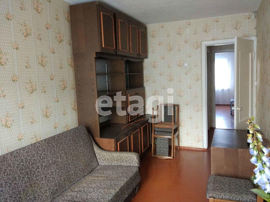 Екатеринбург, ул. Чердынская, 2 (Юго-Западный) - фото квартиры (1)