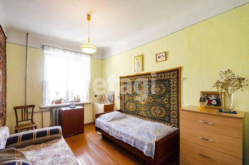 Екатеринбург, ул. Карельская, 59 (Компрессорный) - фото квартиры (1)