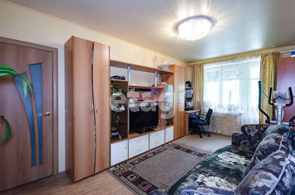 Екатеринбург, ул. Ракетная, 9 (Кольцово) - фото квартиры (1)