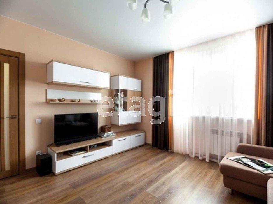 Екатеринбург, ул. Ленинградская, 18 (Юго-Западный) - фото квартиры (1)
