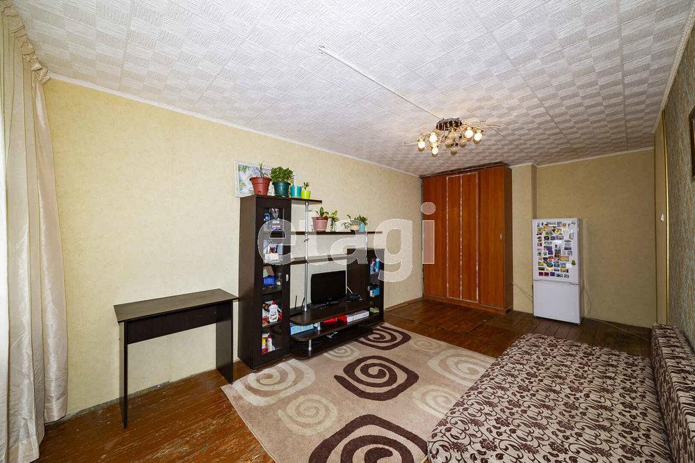 Екатеринбург, ул. Серафимы Дерябиной, 25 (Юго-Западный) - фото квартиры (1)