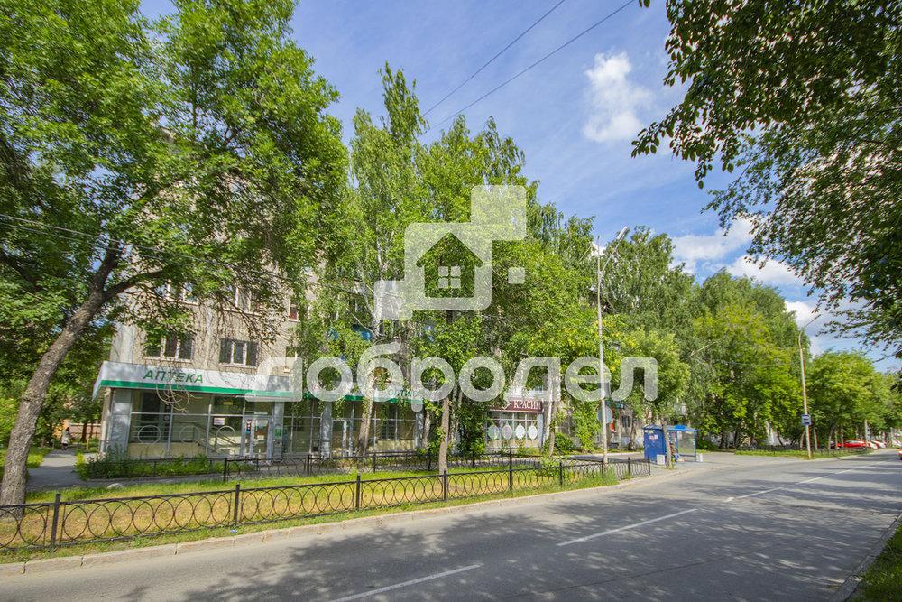 Екатеринбург, ул. Посадская, 77 (Юго-Западный) - фото квартиры (1)
