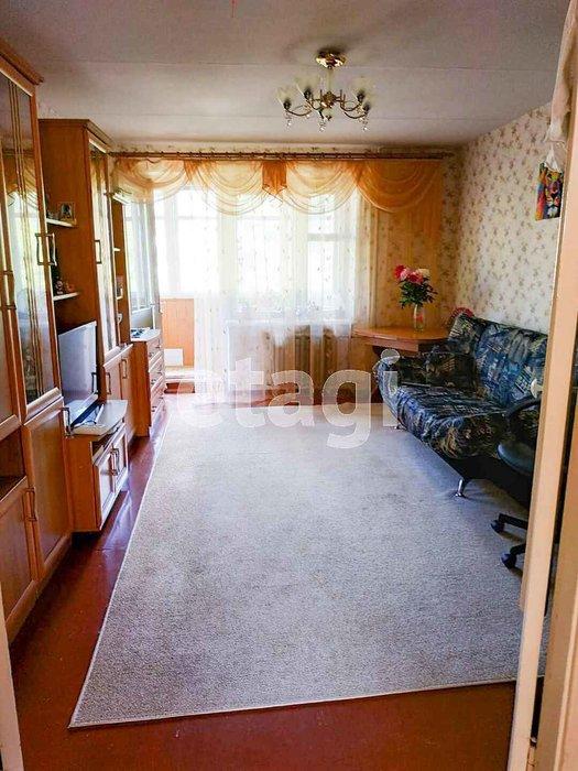 Екатеринбург, ул. Альпинистов, 18 (Химмаш) - фото квартиры (1)