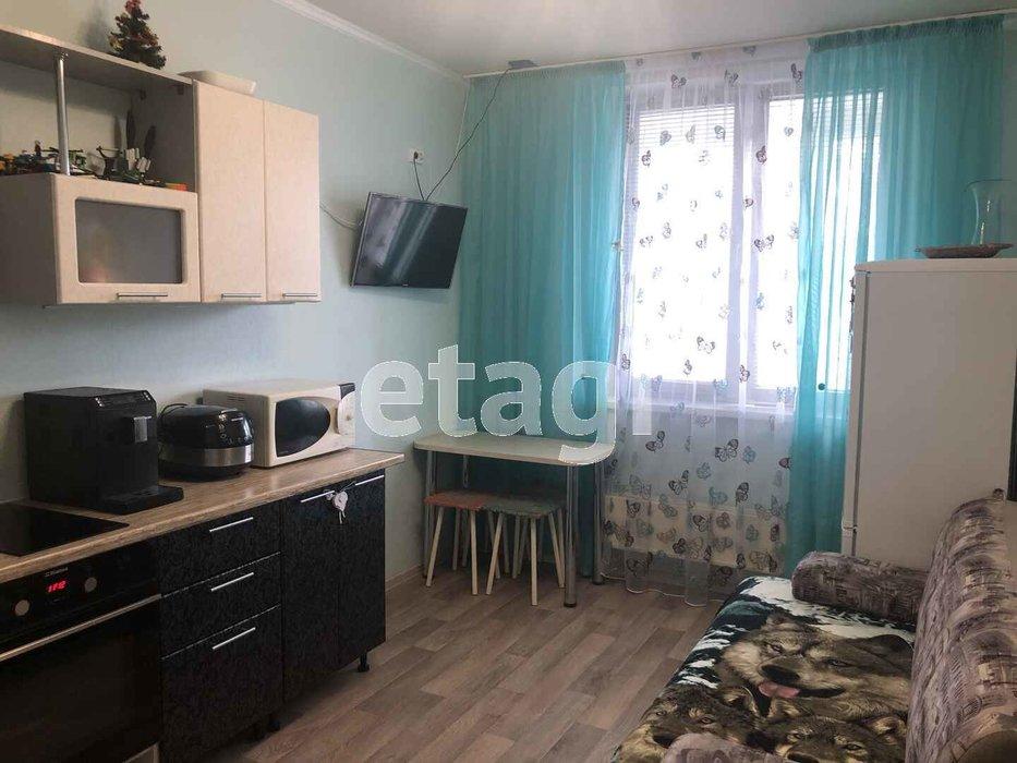 Екатеринбург, ул. Щербакова, 5а (Уктус) - фото квартиры (1)