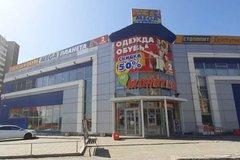 Екатеринбург, ул. 8 Марта, 185/5 - фото торговой площади