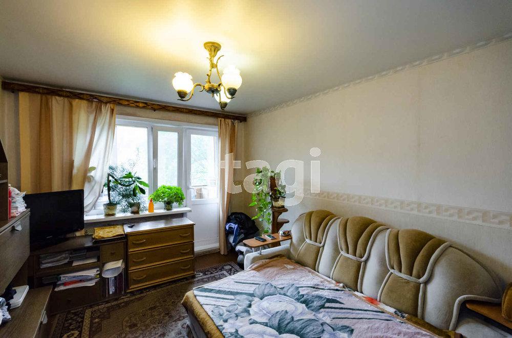 Екатеринбург, ул. Титова, 44 (Вторчермет) - фото квартиры (1)