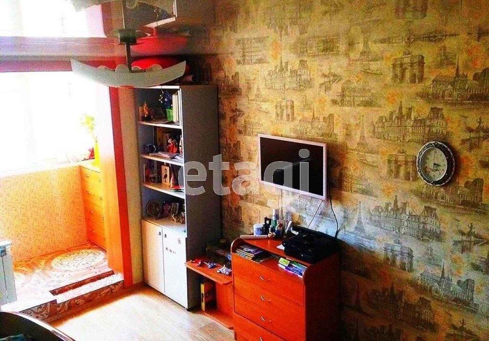 Екатеринбург, ул. Амундсена, 61 (Юго-Западный) - фото квартиры (1)