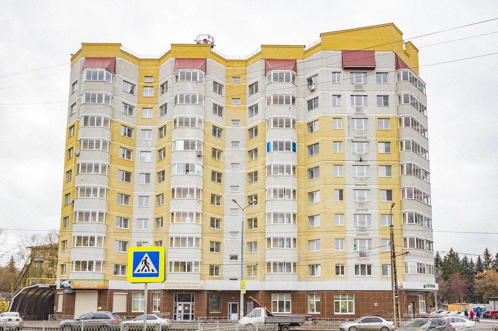 Екатеринбург, ул. Инженерная, 45 (Химмаш) - фото квартиры (1)
